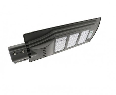 Achetez votre lampadaire solaire
