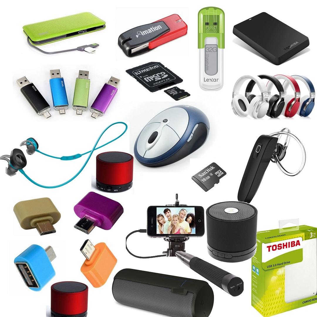 Accessoires Télécoms et Informatiques